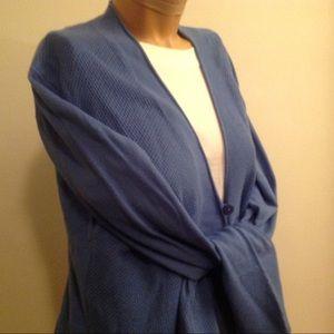 Up to 50% off🌱NWT Olsen organic cotton cardigan